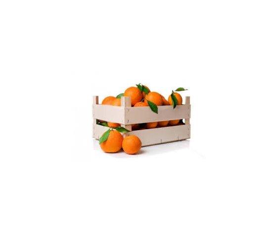 Cassetta 5kg arance, 1L olio Evo, 0,1L olio Evo Aroma Arancia