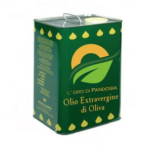 Olio Extravergine d'oliva 5L