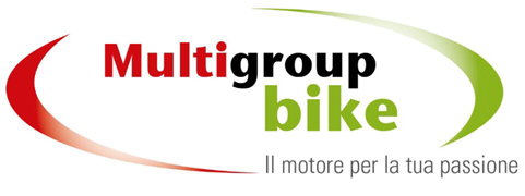 Logo multigroup bike