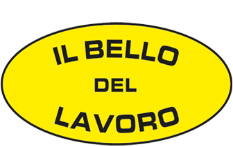 Logo il bello del lavoro 2