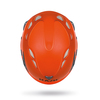 Kask plasma aq orange top
