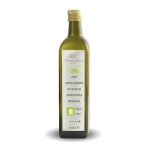 Olio extravergine di oliva biologico 0.50L