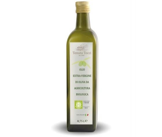 Olio extravergine di oliva biologico 0.75L