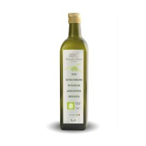 Olio extravergine di oliva biologico 1L