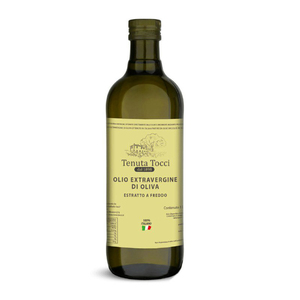 Olio extravergine di oliva tradizionale 1L