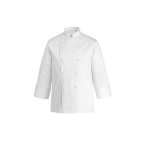 Giacca cucina EgoChef Security  - Bianco