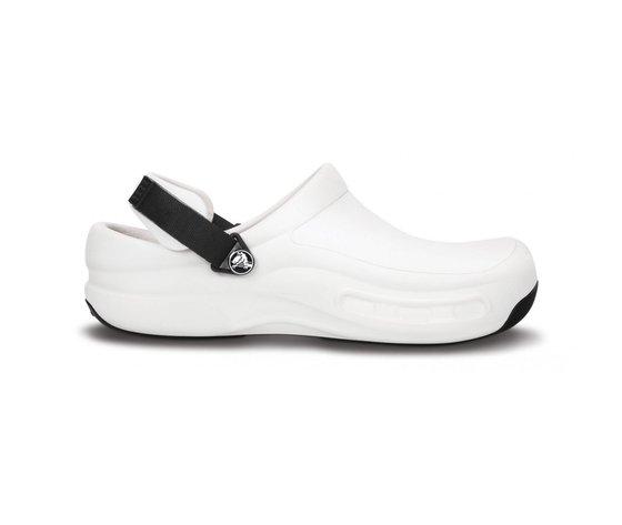 Crocs Bistro Pro White  antiscivolo