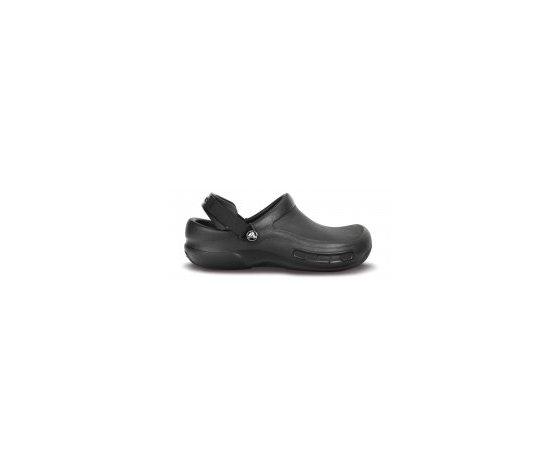 Crocs Bistro Pro Black  antiscivolo