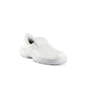 Scarpe antinfortunistiche FTG 2550M S2 - Bianco