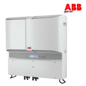 INVERTER TRIFASE ABB POWER ONE PVI - 10.0 -TL-OUTD