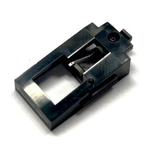 SHARP TESTINA CON PUNTINA DIAMOND STYLUS 88MSTY-121 N-2815 PER GIRADISCHI VZ-V3 2150