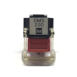 TESTINA DMS 220 C/PUNTINA E COPRI/STILO GIRADISCHI DUAL