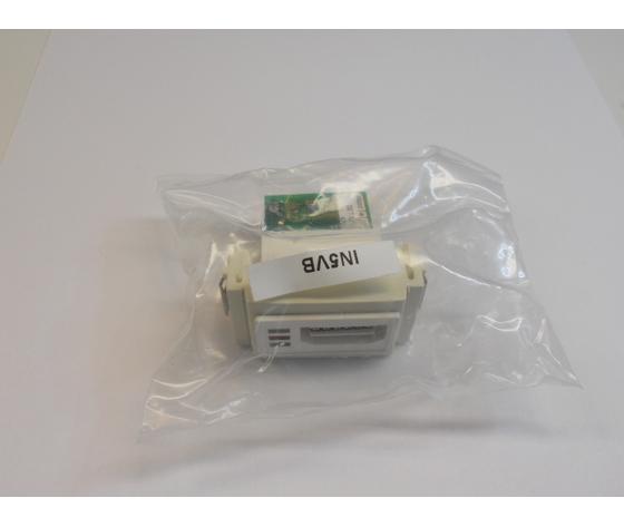 IN5VB 64332500 INSERITORE CMP16-32-64 BRHAMS VIMAR IDEA BIANCA