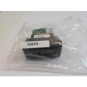 IN5XN 64333500 INSERITORE CMP16-32-64 BRAHMS AXOLUTE NERO