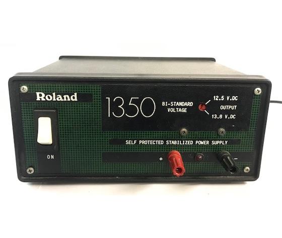 ALIMENTATORE ROLAND 1350
