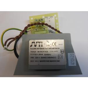 R00CMP32 TRASFOMATORE CMP32 BRAHMS B4 64901300