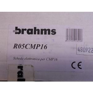 R05CMP16 SCHEDA CMP16 BRAHMS B4