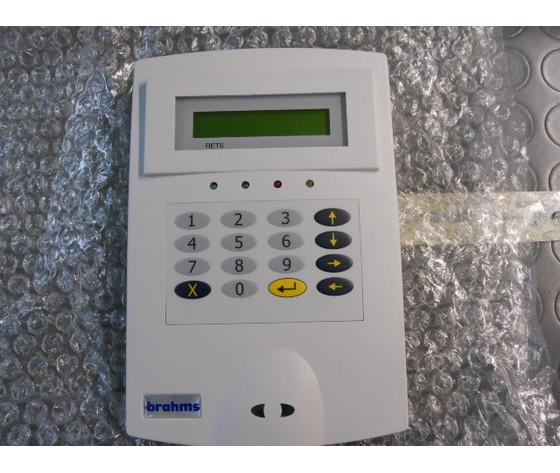 TALCD TASTIERA LCD CMP26 BRAHMS 64321300