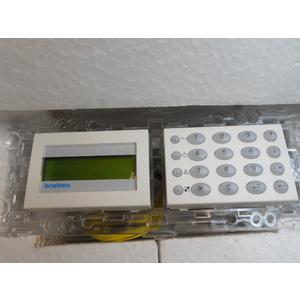 TDI02 TASTIERA BIANCA CMP32-64 64322000 BRAHMS