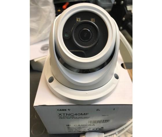 XTNC40MF 848CA-0280 IR Minidome IP