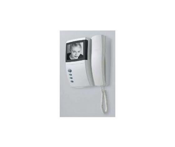 BPT YVM/200 62109400 monitor videocitofono b/n Serie 200 - VM/200