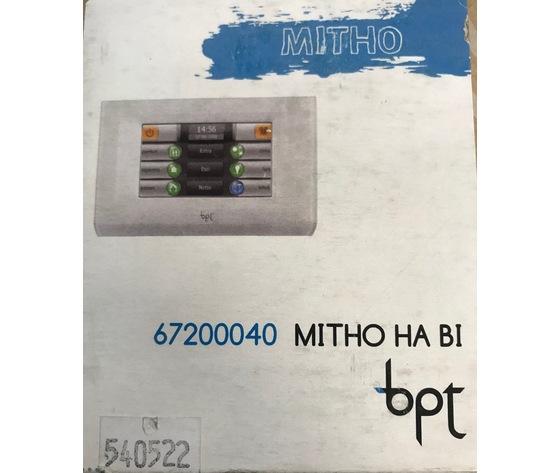 MITHO HA BI 67200040 BIANCO
