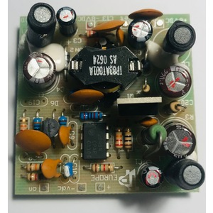 PCB DC/DC converter EM 3032 SENNHEISER SD 58603 SD58603