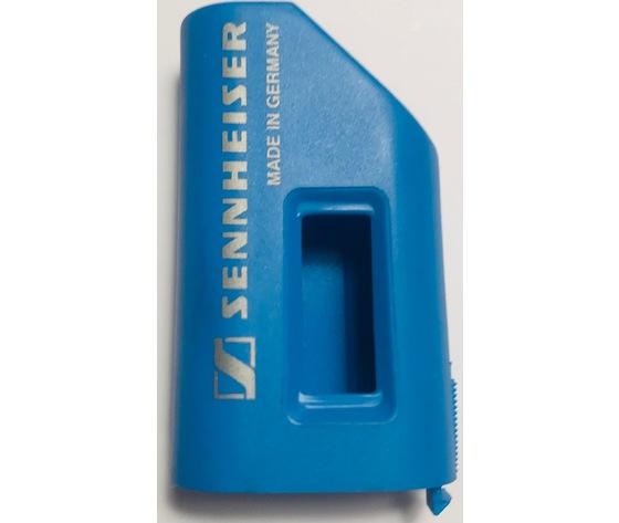 COVER CAP BLUE X ANTENNA CASE SKM 3072 SENNHEISER SD074336