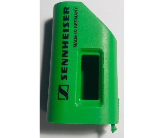 COVER CAP GREEN X ANTENNA CASE SKM 3072 SENNHEISER SD074333