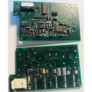 PCB SKP 100 EW101 AMPLIFIER AF SENNHEISER SD 80584 SD80584