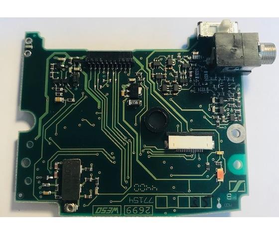 PCB x SK 100/300 MAINBOARD SENNHEISER SD080532
