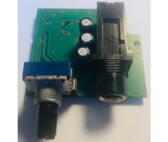PCB x SR 300 e EM 500 MONITORING MODULE SENNHEISER SD077993