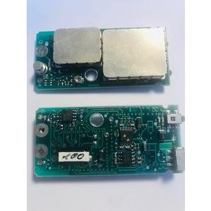 pcb SKM100 SKM300 790-822 SENNHEISER SD 80574 SD80574 SKM100 SKM300