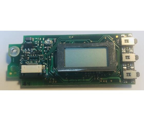 PCB SKM 100/300 e SKP/100 MAINBOARD PROCESSOR MODULE MD/845 SENNHEISER SD080565