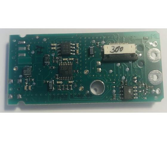 PCB RF 740/772 MHZ e SR 300 SENNHEISER SD081412