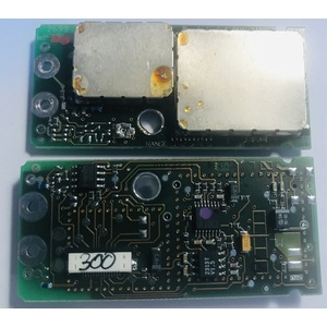 PCB RF 790 822 MHZ SR 300 (obsoleto) SENNHEISER SD 81413 SR300 SD81413
