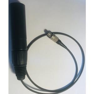 CABLE SKM 3072 AF+ADJ.ATT.EK 4015 (EX 52055-45677) SENNHEISER SD 70514 SKM3072