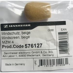 MZW4 SPUGNA BEIGE X HSP 4/3/5/EW  (ex 51086) SENNHEISER SD576127