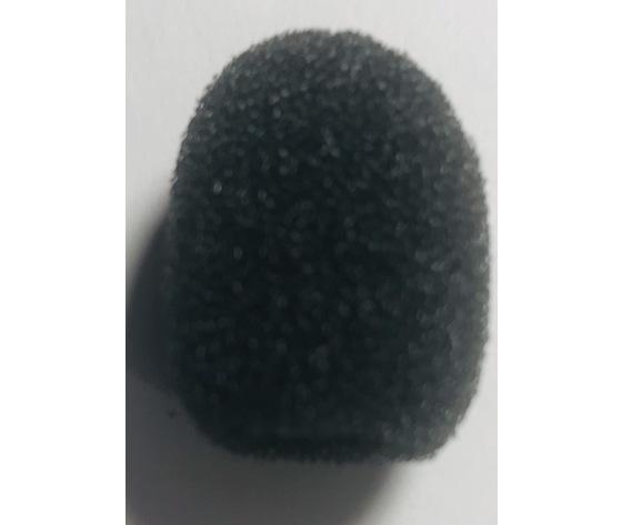 MZW02 BLACK WINDSCREEN MKE 2 SENNHEISER SD076615