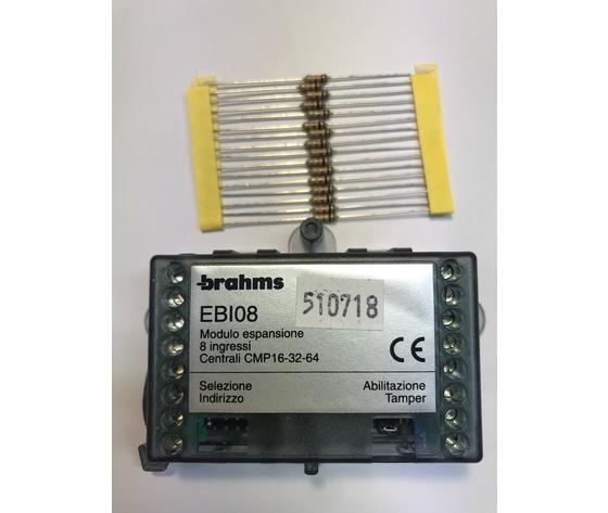 EBI08 MODULO ESPANSIONE 64380100 CMP16-32-64 B4
