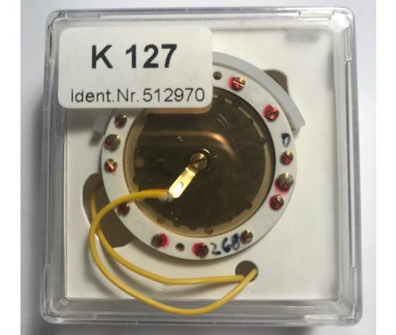 NE512970 K 127 CAPSULE x TLM127 NEUMANN K127