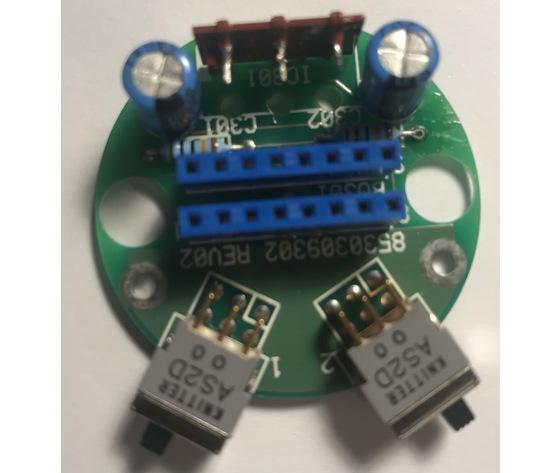 PCB 3  TLM 170 R NE82435 NEUMANN TLM170R TLM170R-MT