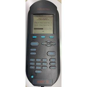 WILL TEK WAVETEK 4107S GSM TESTER