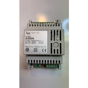 A/200R 230V 50/60HZ-ALIMENT. 61404600