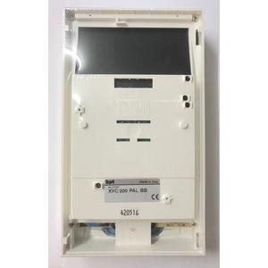 XVC/200 PAL BB Exedra 62107400 modulo monitor colori bianco per XKP/200 XKP/300