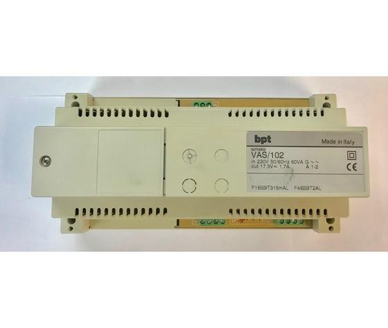 VAS/102 - ALIMENTATORE SUPPL.230V - 62702500