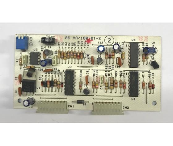 SCH.2 VA/100.01 - SCHEDA COMPL.2 - 68115400
