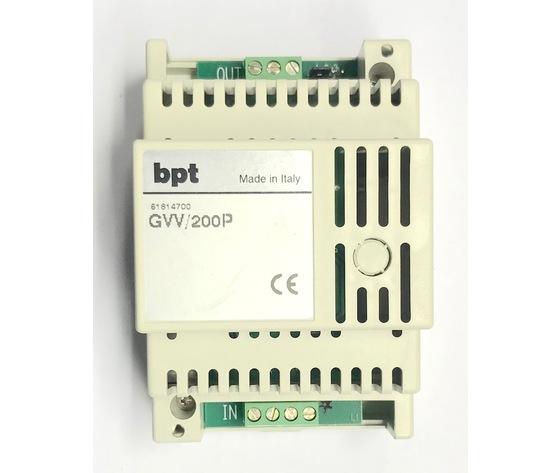 GVV/200P - GESTIONE VIVA VOCE - 61814700