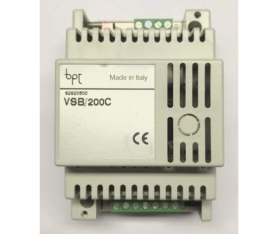 VSB/200C - DECODIFICA SELETTORE DI BLOCCO - 62820500