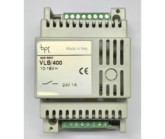 VLS/400 - UNITA' RELE' A 4 SCAMBI - 62815800